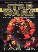 Star Wars: The Last Command: The Last Command v. 3,Timothy Zahn