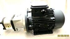 230 / 400 Volt, 5,5 KW Motor Hydraulikaggregat  , Hydraulikpumpe ohne Ölbehälter