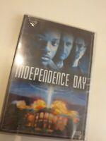 Dvd  INDEPENDENCE  DAY CON WILL SMITH* nuevo precintado *