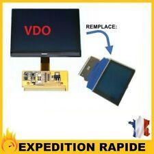NEUF !! ECRAN AFFICHEUR LCD COMPTEUR VDO AUDI A3 A4 A6 TT VW SEAT SKODA GZ®