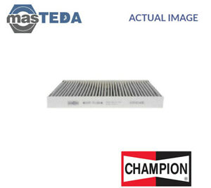 CHAMPION CABIN POLLEN FILTER DUST FILTER CCF0143C P NEW OE REPLACEMENT