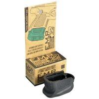 Strike EMPG42B Enhanced Black For Glock 42 Pistol Reloading Magazine Floor Plate