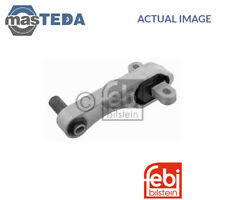 LOWER ENGINE MOUNT MOUNTING FEBI BILSTEIN 32290 I NEW OE REPLACEMENT