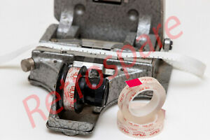 Super 8mm Splicing Tape For Cine Film - GENUINE & BEST - Produced by Jacro