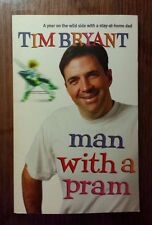 A Man with a Pram by Tim Bryant FREE POST very good used cond PB2001