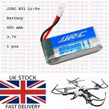 JJRC H31 Battery 400mAh 3.7V RC - Spare Parts for Quadcopter Drone UK seller