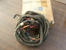 NOS OEM Ford 1960 Large Truck Under Hood Wiring Harness C500 C1100 C600 C700