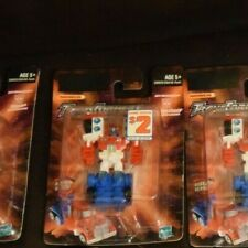 Transformers Universe Spychanger Optimus Prime New MOSC