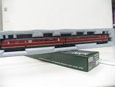 KATO 301500 TRIEBZUG VT 04 ROT der DB  der DB  WM60