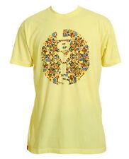 LEVI'S x Damien Hurst Men's Crew Short Sleeve T-Shirt Size Large Made in USA