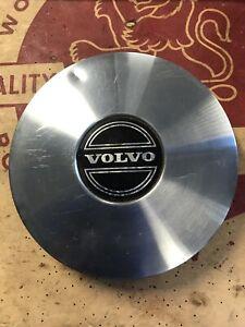 Volvo Hubcap Vintage 740 760 1985 - 1988 Wheel Centre Cap