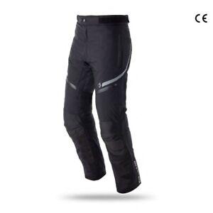 Bela Calm Digger Pantalon de moto textil impermeable con Protección aprobada CE