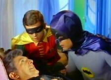 "BATMAN 16MM ""DEVIL'S FINGERS"" & ""DEAD RINGERS"" W/ LIBERACE BOTH PARTS FOR 1 BID!"