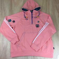 Adidas X Pharrell Williams HU Hiking Hooded Sweatshirts Rare Men's SZ XL CE9484