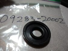 1967 SUZUKI T125 OIL SEAL MIDDLE CRANKSHAFT 20X52X9 NOS OEM  09283-20002