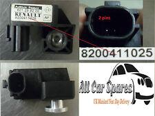 Renault Grand Scenic Mk2 Universel Avant Air Bag Airbag Crash Sensor 8200411025
