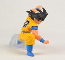 Dragonball Z Kai 22 HG Gashapon Figure - Goku       NEW  US Seller