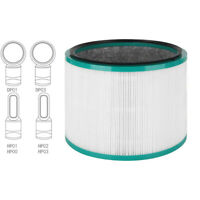 Air Purifier Filter Replacements for Dyson DP01, DP03, HP00, HP01, HP02, HP03