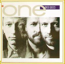 """BEE GEES """" ONE """" LP NUOVO 1989  WARNER - TELDEC GERMANY"""