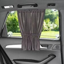 Sonnenschutz Auto Seitenscheibe - Vorhang Sichtschutz Kinder & Baby XXL 68x50 cm