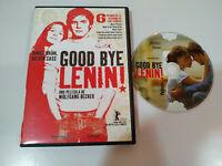 Good Bye Lennin ! Wolfgang Becker - DVD + Extras Español Aleman