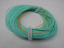Fly Line 90Ft Double Color Floating Weight Forward Nymph-Indicator Wf7