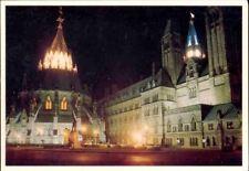 (lzv) Ottawa ON: Parliament Hill