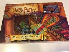 Harry Potter And The Sorcerer's Stone Mystery At Hogwarts Game