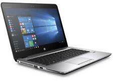 "HP Elitebook 840 G3 14"" Laptop Windows 10 Pro 8GB 256GB SSD Core i5-6300U"