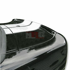 for Mustang 05-09 Ford Eleanor Style Poly Fiberglass body kit Rear Wing Spoiler