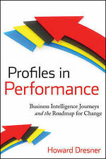Profiles in Performance: Business Intelligence Journeys and..., Free shipping
