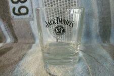 JACK DANIELS Glass . FREE UK P+P ...............................................