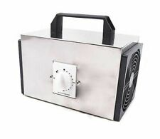 220V 20g/h O3 Ozone Generator Machine With Timing Controller Air Purifier Cleane