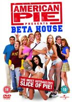 Nuevo American Pie Presenta - Beta House DVD