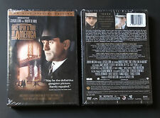 Once Upon a Time in America 2-Disc DVD (2003) * Brand New * Robert DeNiro 1983