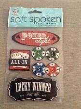 Mambi-Soft Spoken Adornos-noche de póker