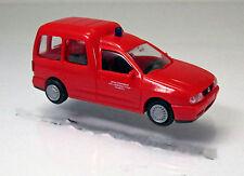 Rietze 50859 Volkswagen VW Caddy Kombi Berufsfeuerwehr Salzburg Österreich 1 87