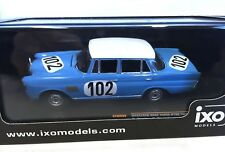 1 43 IXO Mercedes 300 SE Winner 24h Spa Crevits/gosselin 1964