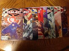 Omac Set #1-8 - 2006 DC Comics