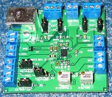 Texas Instruments Bq24030evm Evaluation Board For Bq24030 1 Cell Li Ion Charger