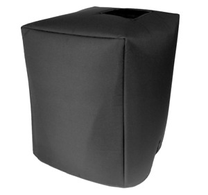 "Alto TS Sub 12 Speaker Cover - Black, Water Resistant, 1/2"" Padding (alto009p)"