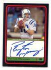 Hottest Peyton Manning Cards on eBay 7