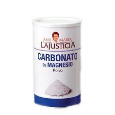 CARBONATO DE MAGNESIO POLVO 180gr ANA MARIA LAJUSTICIA 179650  MONOVARSALUD