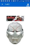 Marvel Avengers Age of Ultron Ultron Mask Free Shipping New
