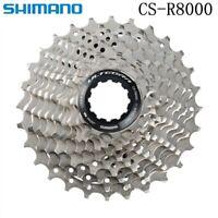 SHIMANO Ultegra CS R8000 HG800-11 Road Bike Freewheel 11speed  Cassette Sprocket