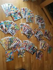 106 x Marvel Cable Comics Volume 1 issues #1 to #105 - + extras - 1992 -2002