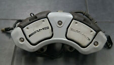 Mercedes AMG Brake Caliper Brake System Front Right W221 S63 S65 S CLASS