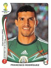stickers Panini coupe du monde Brésil 2014 - N° 74