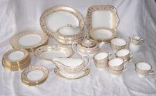 Unboxed Royal Doulton Wedgwood Porcelain & China