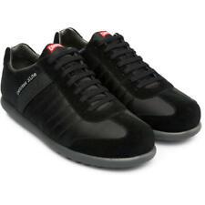 Camper 18302 Pelotas X Lite Mens Black Trainers Shoes Size 8-13